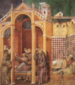 Den franciskanske Sekularorden